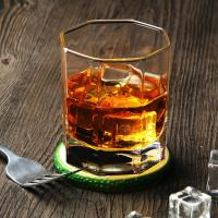 China Personalised whiskey glass manufacturer and wholesaler on sale