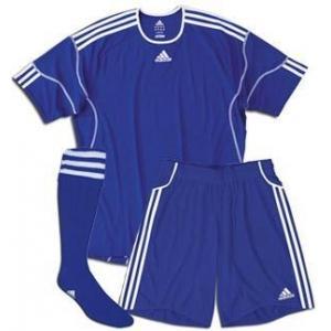China Sublimated Soccer Uniforms, Soccer Kit on sale