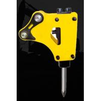 High Precision Hydraulic Excavator Attachments Small Oil Consumption Long Life Manufactures