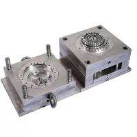 Designing Service Provided High Precision Plastic Injection Molding Service
