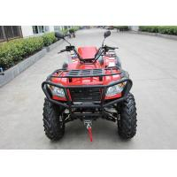 Quad FARM 500cc ATV EEC / EPA Utility Vehicles ATV , 4x4 Water Cooled Farm Utility ATV Manufactures