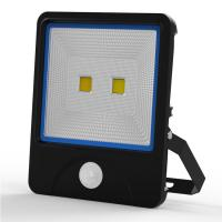 High power  LED Flood lights 100W with sensor ,waterproof petect IP66 Manufactures