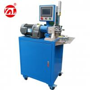 0.1L , 0.2L , 0.3L Rubber Testing Machine / Small Laboratory Mixer With Air Compressor Manufactures