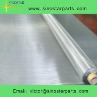 paper making stainless steel wire mesh Manufactures