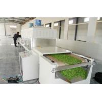 Quality Microwave Tea Drying Equipment for sale