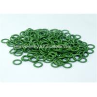 Fuel Resistant Hydraulic Rubber O Ring Kit , Soft NBR / FKM High Temp O Ring Kit Manufactures