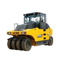Quality 20 Ton Earth Compactor Machine Road Roller XP203 Light Vibratory Rollers for sale