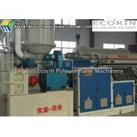 PE Extrusion / Plastic Pipe Extruder Machine 380V Auto Temperature Control Manufactures