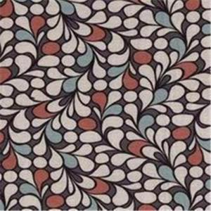 China Cotton knitting fabric/striped single jersey/print knitting fabric on sale