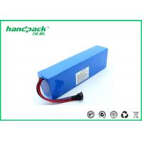 China 60V 20Ah Electric Scooter Battery on sale
