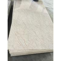 Marble Innovative Plastic UV Panel Bathrooms Fake Stone Panel Manufactures