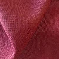 Poly stretch twill fabric, gabardine twisted type Manufactures
