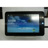 Touch Screen Tablet Notebook 2818 Manufactures