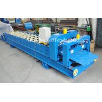 China Produce roof tile forming machine/Glazed tile making machine/Steel sheet roll former on sale
