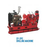 Large Diameter Pile Hole Drilling Rig Geophysical Equipment Manufactures