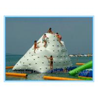 Inflatable Adult Climbing Iceberg for Lake (CY-M1691) Manufactures