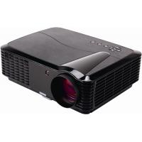 China 20000 Hours Home Theatre Projector 720P Digital Proyector Video Projector Full HD on sale