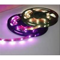 SMD5050 High Brightness PCB Board Waterploof Flexible Led Strip Lighting Manufactures