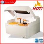 Hot sale Advance Automatic Clinical Biochemistry Equipment Chemistry Analyzer