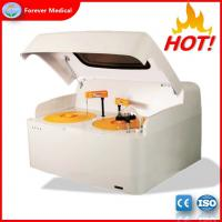 Quality Hot sale Advance Automatic Clinical Biochemistry Equipment Chemistry Analyzer for sale