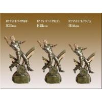 China Award Trophy for Cricket Ball (85551F) on sale