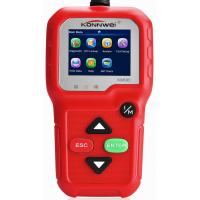 Quality Ouchuangbo Autos canner With Multi-languages All OBD2 Function Automotive Scanner Diagnostic Tool for sale