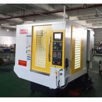 China Rib Reinforced Precision CNC Machining Center 5.5KW Spindle Motor With 15000RPM on sale