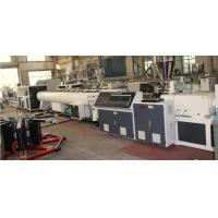Automatic PVC Multi-Hole Pipe Extrusion Machine For Underground Communication Manufactures