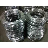Hydrogen Stainless Steel Annealed Wire For Weaving Mesh And Woven Wire Manufactures