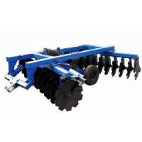Disc Harrow Manufactures
