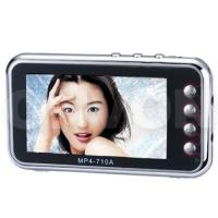 Super thin and top quality MP4 Player Manufactures