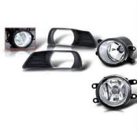 2011 Toyota Corolla non-corrosive housing, H11 Bulb, 12V, 55W Fog Light Kit Manufactures