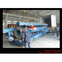 High Efficient Automatic Welding Column and Boom Manipulator Equipment for Pipe Weld Manufactures