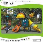 Animal Series Outdoor Indoor Playground Amusement Park Equipment (KQ10088A) Manufactures