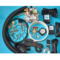 Buy cheap CNG carburetor EFI MIXER system from wholesalers