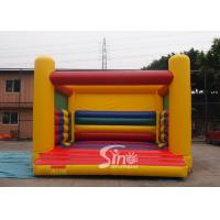 Indoor Party Childrens Inflatable Jumping Castles For Sale From Sino Inflatables Manufactures