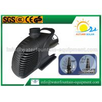 China 620W Amphibious Water Fountain Submersible Pump Plastic 60 Hz For Aquarium on sale