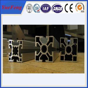 Hot! aluminium profile for industrial material, wholesale industry aluminium extrusion Manufactures