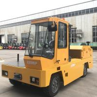 Buy cheap top sale 3 ton side forklift trucks with 3600mm lifting height from wholesalers