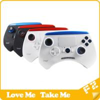 Hot new ipega wireless game controller for iphone/ipad/samsung/tablet, ipega 9028 Manufactures