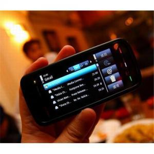 NOKIA 5800XM mobile phone Manufactures