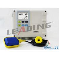 AC220V Duplex Pump Controller With 30 Min Recovery Time Of Over Load Manufactures