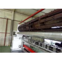 China High Production and Fast Speed Easy Operating Full Automatic 2.4m Width Type Field Mesh  Machine on sale