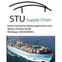 China Shipping Container Services From China to ST LOUIS ,USA, Denver, Dallas, Salt lake city fba shipping on sale
