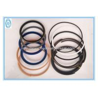 Abrasion And Weather Resistance Hydraulic Piston Seals / Hydraulic Cylinder Parts Manufactures
