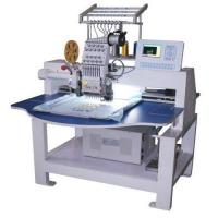 Computerized embroidery machine Manufactures