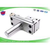 VIS677 Max20mm Max50mm Jig Holder Clamps Fixture Wire EDM CNC Parts Steel Vise Manufactures
