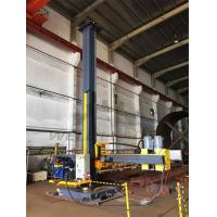 China Industrial Welding Manipulator Wind Tower Production Fix Column Boom Straight and Circle on sale