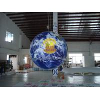 Waterproof Earth Balloons Globe Manufactures