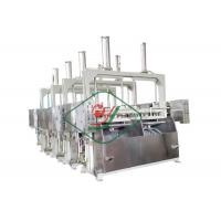 Semi Automatic Pulp Molding Equipment for Egg Tray Production Line Manufactures